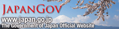 JapanGov - The Government of Japan